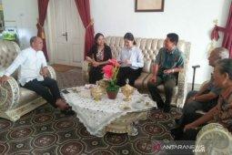 Wako Pangkalpinang terima kunjungan Konsulat Jenderal Tiongkok