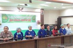 Keluarga besar Presiden Jokowi sambut kehadiran bayi perempuan