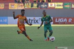 Persiraja dan Sriwijaya FC lolos semifinal Liga 2