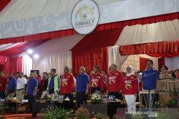 Baru Dibuka, Kaltim Sudah Sabet 17 Medali Emas