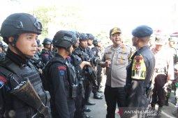 Pilkades serentak Sukabumi, seribuan personel gabungan dikerahkan lakukan pengamanan