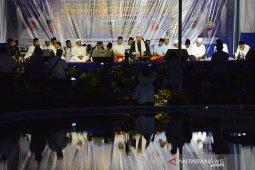 Qari Internasional Mesir hadiri Maulid Nabi di Aceh
