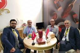 Saffron,  rempah asal Iran terus meningkat permintaannya di Indonesia