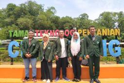 Mahasiswa Polbangtan Bogor ikuti Bimtek di TTP Cigombong