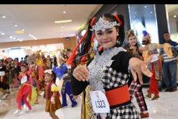 Indonesia menari