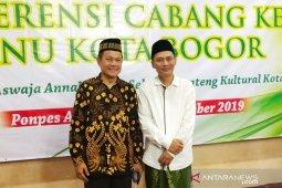 Ifan Haryanto kembali terpilih jadi Ketua Tanfidziyah PCNU Kota Bogor