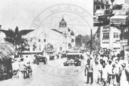 Artikel - Kisah Orang Jawa yang tak jadi bagian dari Melayu