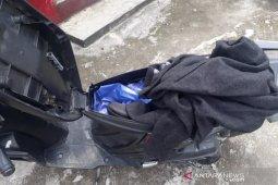 Uang Rp35 juta raib dari bagasi sepeda motor di Bener Meriah