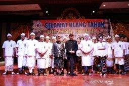 Wagub Bali imbau organisasi penghayat kepercayaan asah kepekaan nurani masyarakat