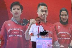 Indonesia juarai SEA Games 2019 tergolong mustahil