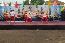 Disbudpar Kepsul gelar festival Tanjung Waka