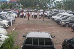 Papua Barat belum bisa tuntaskan penertiban aset kendaraan dinas