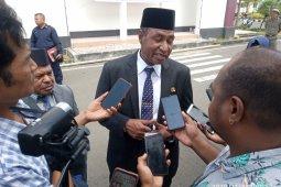 Wagub ajak masyarakat peduli terhadap peredaran narkoba di Papua Barat