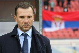 Ukraina catat sejarah tidak terkalahkan di kualifikasi Piala Eropa 2020