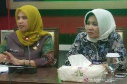 Tim DPMPPA Kota Bogor lakukan penilaian lomba Kota Layak Anak