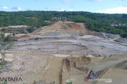 PT Waskita Karya percepat pembangunan Bendungan Temef di NTT