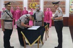 Tiga pejabat utama Polda Aceh diganti