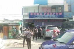 Di Samarinda, tiga pria diduga teroris juga diamankan