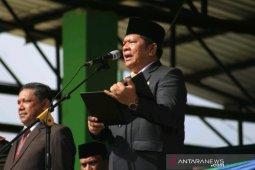 Tujuh nama lolos seleksi administrasi calon Sekda Padangsidimpuan