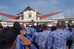 Formasi CPNS 2019 di Papua Barat segera dibuka