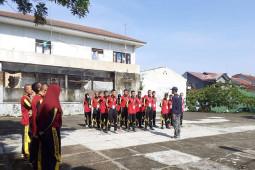 30 mahasiswa Polbangtan Bogor ikuti Diklat KSR