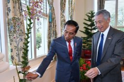 @jokowi tweets yet to comprehensively capture his foreign policy