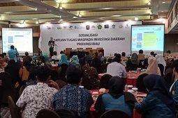 OJK: Sebanyak 132.072 warga Riau gunakan layanan peminjaman daring