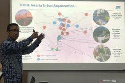 MRT kembangkan lima kawasan TOD tematik