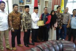 Legislatif Aceh Tamiang anggarkan Rp10 miliar untuk Masjid Agung