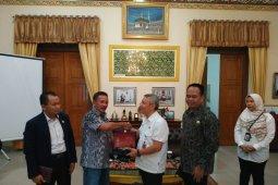 Tim reses DPRD Banten diterima Asda III Pemkab Pandeglang