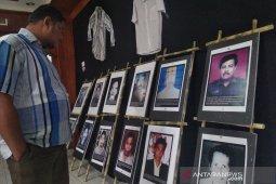 20 keluarga korban konflik  di Aceh sampaikan kesaksian kepada KKR
