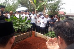 Rest in peace Pak Bahtiar Effendy