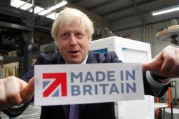 Berita dunia - PM: Inggris akan tinggalkan perundingan dagang AS jika NHS masuk