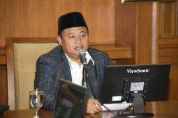 Wagub Jabar terima aliansi buruh terkait UMK 2020