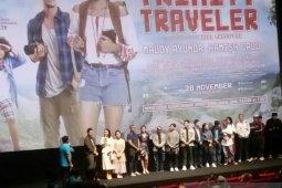 """""""Trinity Traveler"""", Film tentang cinta dan impian"""