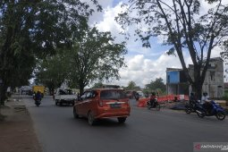 Polresta Pontianak gencar gelar patroli biru jaga Kamtibmas