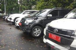 Pemkab Bogor inventarisasi kendaraan dinas untuk efisiensi pemeliharaan