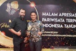 Kilometer nol terpilih destinasi wisata terunik Indonesia