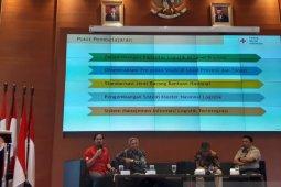 PMI terus terlibat aktif dalam optimalisasi peran klaster nasional logistik