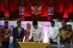 Seminar PAUD Internasional di Aceh