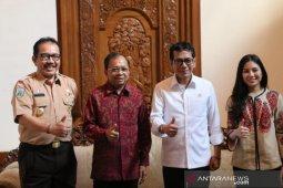 "Menparekraf Wishnutama: Bali perlu ""masterplan"" pariwisata berkelanjutan"
