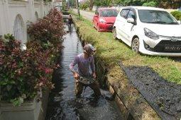 Curah hujan tinggi, warga Singkawang waspada banjir dan longsor