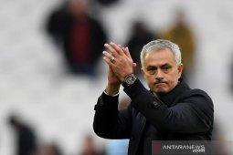 Hasil Liga Italia, debut pertama Mourinho bersama Tottenham