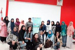 Cek Fakta, AJI gelar pelatihan untuk jurnalis perempuan di Pontianak