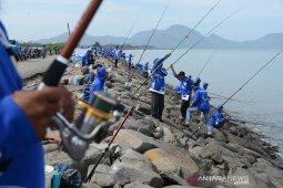 Banda Aceh Fishing Turnament