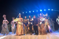 Anggota DPR RI apresisasi Mojo batik Festival 2019