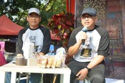 BI Banten sosialisasikan QRIS kepada masyarakat Kota Cilegon