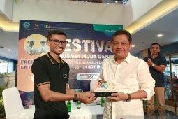 Pemkot Denpasar gelar Festival WMD untuk anak muda