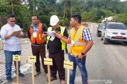 Pembangunan jalan lintas Aceh Barat-Pidie Rp27,8 miliar harus tuntas tahun ini