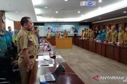 7 Kabupaten/Kota Bersaing Presentasikan Keunggulan Daerah Merebut Peluang Wakili Kaltim